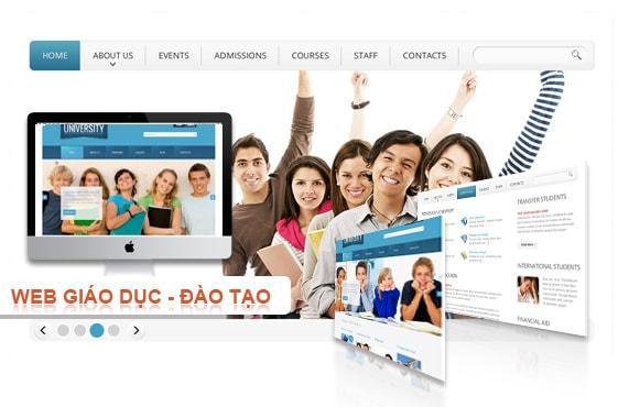 website-giao-duc-doc-quyen
