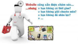Dịch vụ bảo trì website - Uy Tín - Chất Lượng - Trọn Gói